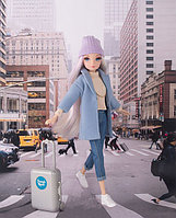 "Кукла Sonya Rose, серия ""Daily collection"" Путешествие в Америку (Gulliver, Россия)"