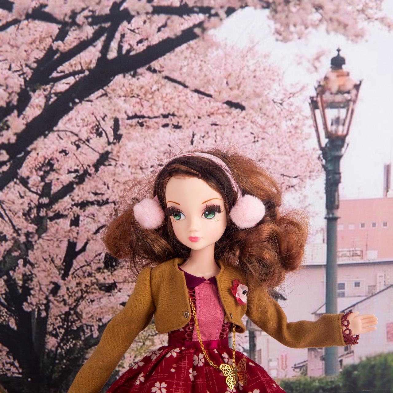 """Кукла Sonya Rose, серия """"Daily collection"""" Путешествие в Японию (Gulliver, Россия) - фото 6"""