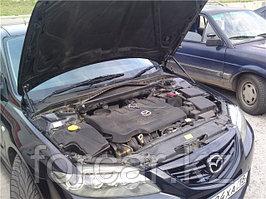 Амортизаторы (упоры) капота для Mazda 6
