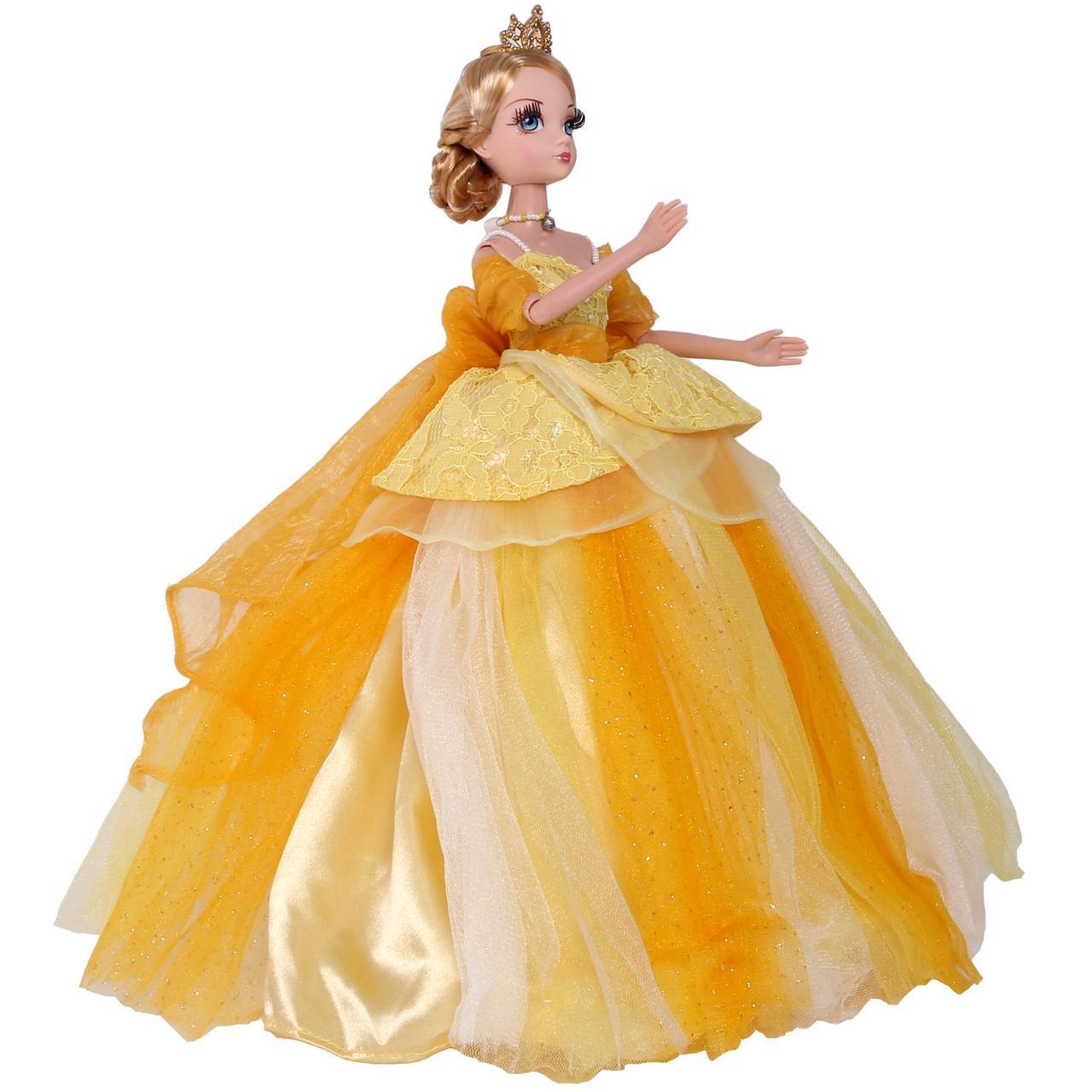 """Кукла Sonya Rose, серия """"Gold collection"""" Солнечный свет (Gulliver, Россия) - фото 2"""