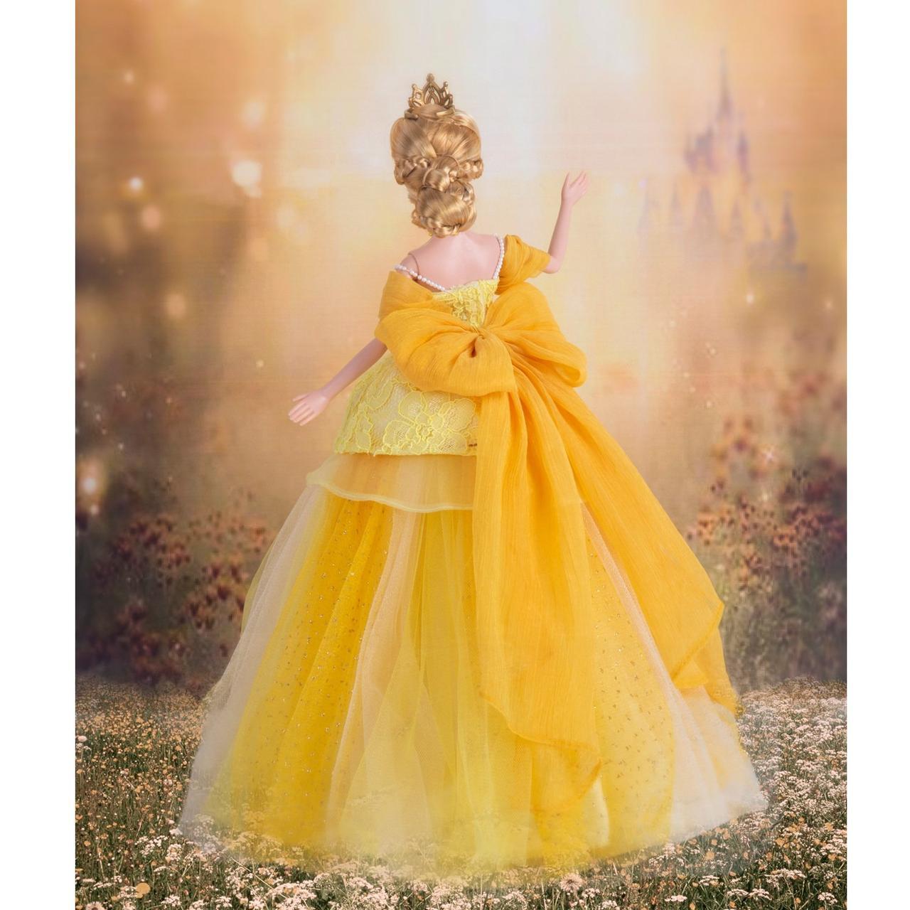 """Кукла Sonya Rose, серия """"Gold collection"""" Солнечный свет (Gulliver, Россия) - фото 4"""