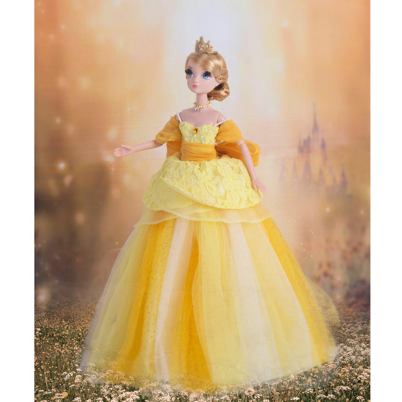 """Кукла Sonya Rose, серия """"Gold collection"""" Солнечный свет (Gulliver, Россия) - фото 1"""