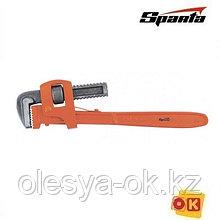 Ключ трубный Stillson, 2,5 х 350 мм. SPARTA 157645