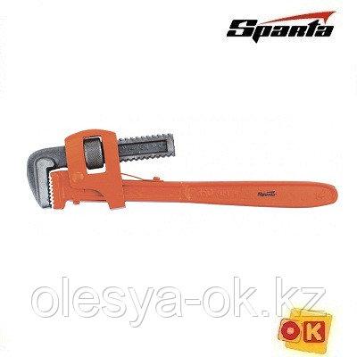 Ключ трубный Stillson, 2,5 х 350 мм. SPARTA 157645, фото 2