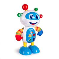 Игрушка - Робот Hoopy, с 9 мес. (Happy Snail, Франция)