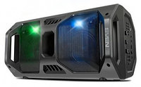 SVEN PS-600, черный, акустическая система (2.0, мощность 2x25 Вт (RMS), Bluetooth, FM, USB, microSD,