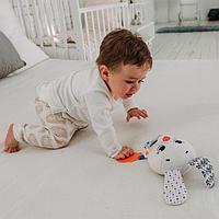 Музыкальная игрушка Зайка Лаки (Happy Snail, Франция)