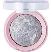 Тени Star Baked Eye Shadow, PRETTY BY FLOLMAR 3,3 гр, 05 Silver Blaze