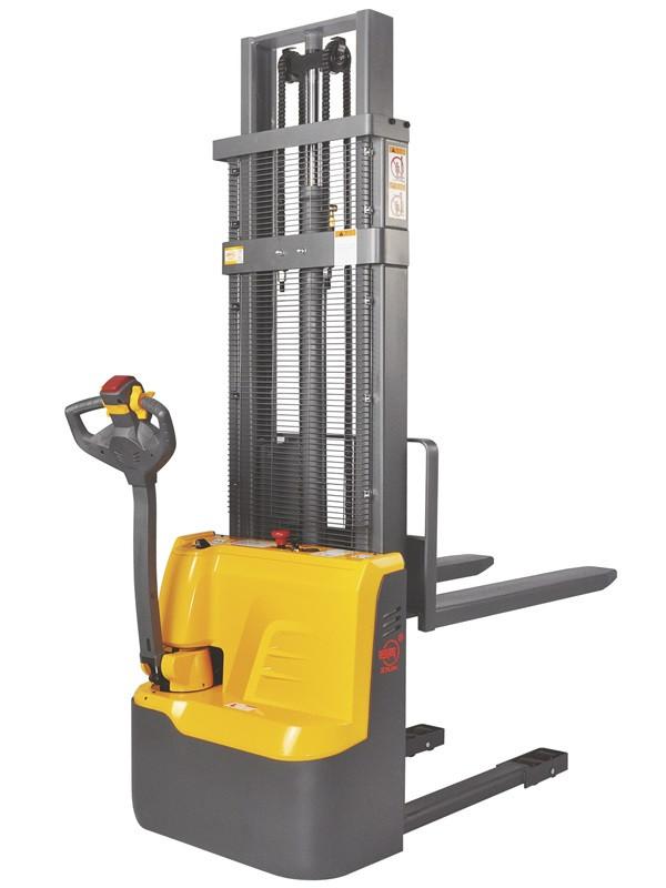 Штабелер электрический самоходный XILIN CDD15R-E 1.5Тх2.5М