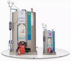 Паровой газовый котел Sekwang Boiler SEK 300