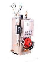 Паровой газовый котел Sekwang Boiler SEK 1500, фото 2