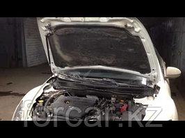 Амортизаторы (упоры) капота для Mazda 6 new