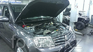 Амортизаторы (упоры) капота для Suzuki GRAND VITARA 2005-