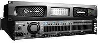 Crown DCi2|600N - 2-канальный усилитель c DSP и BLU Link.