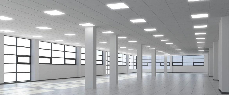 Световые панели LED