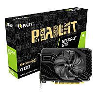 4GB GTX1650 GDDR6 128-Bit PALIT STORMX 4G (NE61650018G1-166F), фото 1
