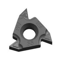08NRA55 DM215 пластина резьбовая твердосплавная, неполный профиль 55°