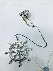 Ионизатор для очистки воды