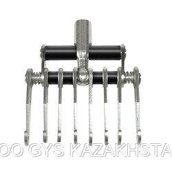 Гребенка - Грейфер с 8 зацепами для кузовных работ, фото 2