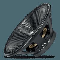 18 дюймовые динамики RCF lf18X401