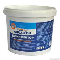 Дезинфектор табл. 200г/5кг ведро, медлен. хлор, уп.1, фото 1