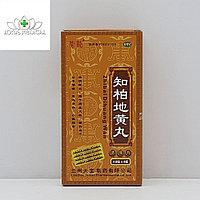 Zhibai Dihuang Wan/Чжибай Ди Хуанг Вань (Хронический пиелонефрит, климакс, простатит)