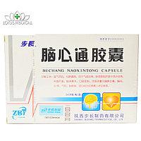 Buchang Naoxintong Capsule / Бучанская капсула (профилактика и восстановление после инфаркта, инсульта)