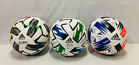 Футбольный мяч из полиуретана, размер 5