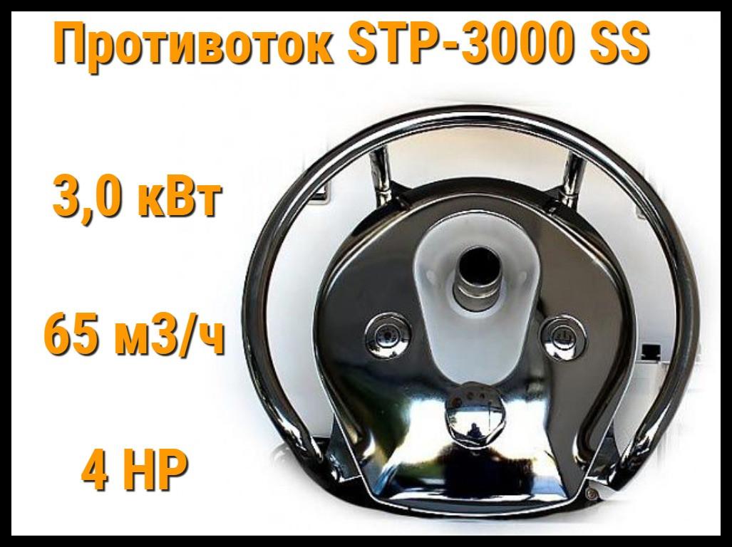 Противоток Glong STP 3000 SS для бассейна