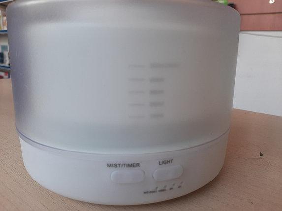 Электрический аромадиффузор + увлажнитель  500мл, фото 2