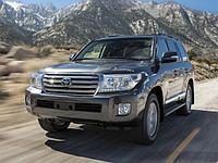 Toyota Land Cruiser 200 2012-2...