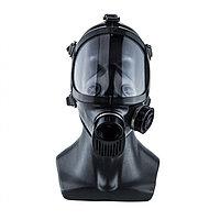 Панорамная маска без фильтра  БРИЗ-4301М (ППМ-88)