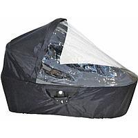 Larktale Дождевик на люльку Coast Rain Cover - Carry Cot -