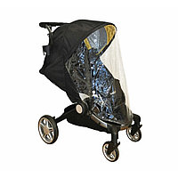 Larktale Дождевик на прогулочный блок Coast Rain Cover-stroller-PVC -