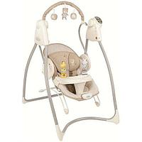Graco Качели детские Graco SWING & BOUNCE Benny and Bell -