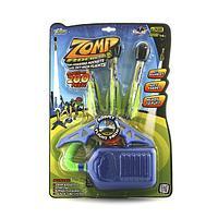 Zing Игрушка пусковая установка с ракетами Zing -