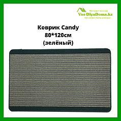 Коврик CANDY 80*120см зелёный