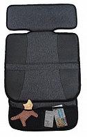 Altabebe Защитный коврик для автомобильного сиденья L (AL4014) (стандарт) -
