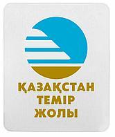 Коврик для мыши, с логотипом