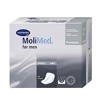 MOLIMED PREMIUM for men protet Урологические вкладыши для мужчин 14шт.