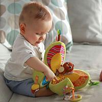 """Развивающая игрушка-подвес """"Магический дуб"""" (Happy Snail, Франция)"""