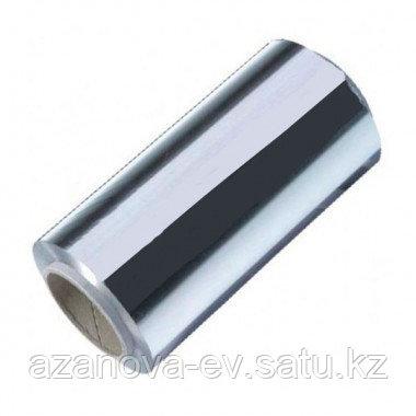 Чистовье Фольга 18 мкр 12 см х 50 м серебро