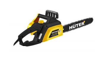 Пила цепная электрическая Huter ELS-2000P