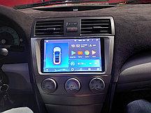 Автомагнитола Toyota Camry 40 Teyes CC2l plus