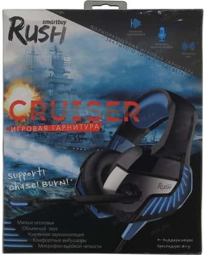 Игровая гарнитура RUSH CRUISER - фото 2