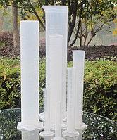 Цилиндр мерный 100мл (пластик)