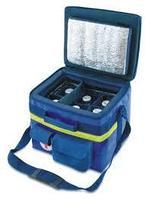 Контейнер термоизоляционный с автоматическим подогревом и поддержанием температуры инфузионных растворов ТК-Ме