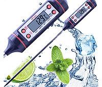 Термометр электронный для пищевых продуктов1000тг (ТР-101)