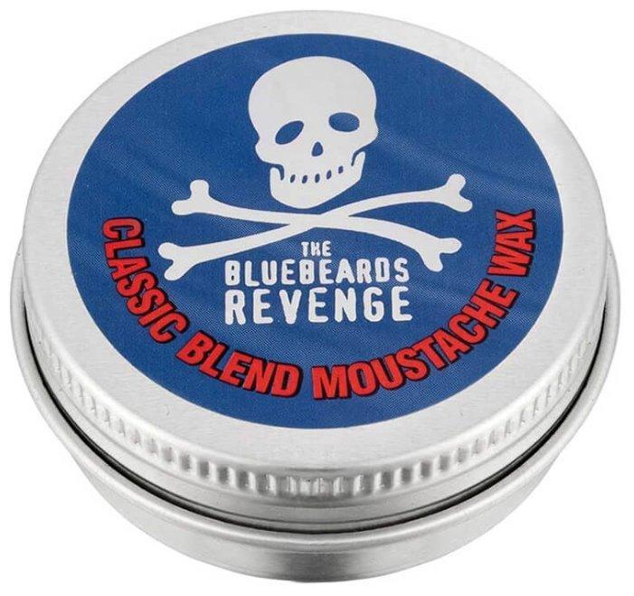 Воск для усов The bluebeards revenge