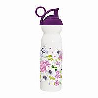 Бутылка спортивная Butterflies